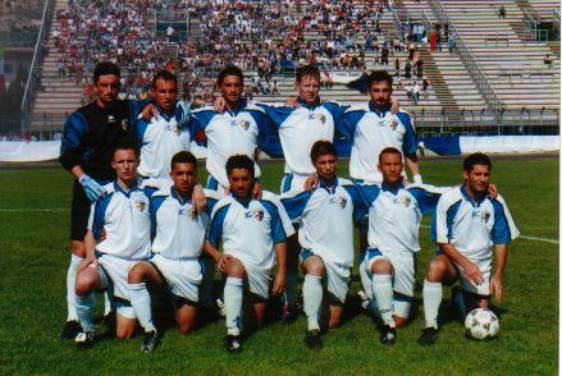 AC Prato anni 2000