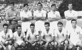 AC Prato anni 60